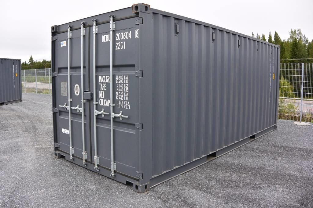 Container Vĩnh Long