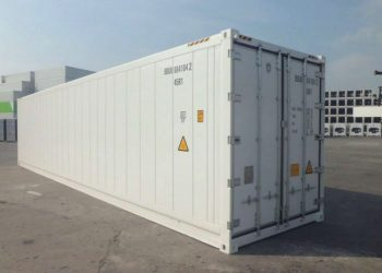 Tây Nam Container   Container Lạnh 20 Feet