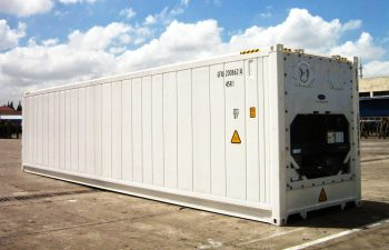 Tây Nam Container | Container Lanh 45 Feet