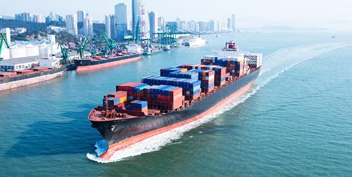 Tây Nam Container
